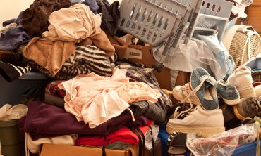 Hoarder Cleanup Solutions